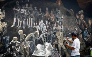 Σειρά για τη διάσωση των παιδιών από το σπήλαιο της Ταϊλάνδης – Newsbeast
