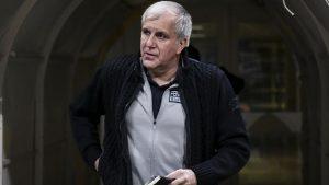 Ομπράντοβιτς: Οι οκτώ μήνες στη φυλακή με έκαναν πιο δυνατό – Euroleague