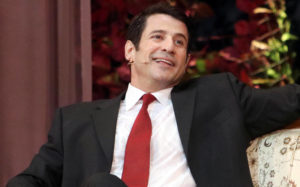 Είχα φαντασιωθεί διάσημη Ελληνίδα κι έγινε πραγματικότητα – Newsbeast