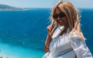 Η Κωνσταντίνα Σπυροπούλου αποκάλυψε τι ψήφισε – Newsbeast