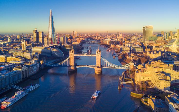 Ποιες είναι οι πόλεις με τα περισσότερα hashtags στο Instagram – Newsbeast