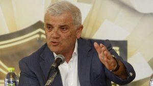 ΑΕΚ: Απανωτές επισκέψεις Μελισσανίδη σε Σπάτα και Μαρούσι – ΑΕΚ