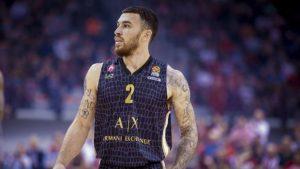 EuroLeague: Αρχισκόρερ ο Μάικ Τζέιμς, πήρε το Αλφόνσο Φορντ – Euroleague