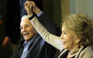 Το ζευγάρι της showbiz των… 202 ετών – Newsbeast