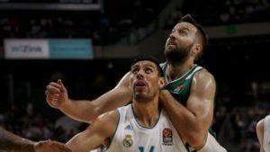 Ο Αγιόν θέλει να επιστρέψει στο ΝΒΑ - Ρεάλ Μαδρίτης