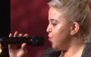 Από το πλατό της Αννίτας Πάνια στο X-Factor – Newsbeast