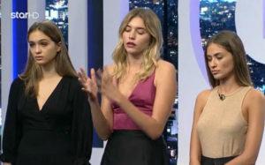 Ανατροπή με διπλή αποχώρηση, «πάγωσαν» οι διαγωνιζόμενες – Newsbeast