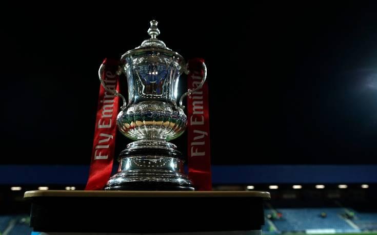 Στο ONE Channel το Κύπελλο Αγγλίας – Newsbeast