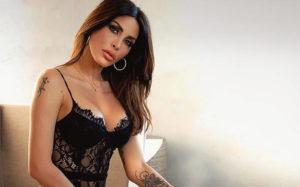 Η εκρηκτική Guendalina Tavassi τρελαίνει την ιταλική τηλεόραση – Newsbeast