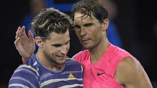 Australian Open: Ο Τιμ απέκλεισε τον Ναδάλ - Τένις