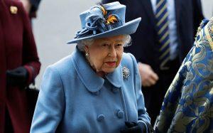 Σε «καραντίνα» στο κάστρο του Ουίνδσορ η βασίλισσα Ελισάβετ λόγω κορονοϊού