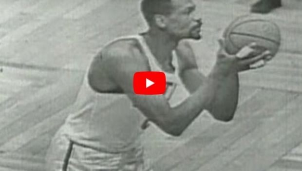 Σαν σήμερα: Ο Μπιλ Ράσελ στην κορυφαία εμφάνιση σε Game 7 στην ιστορία του ΝΒΑ - NBA