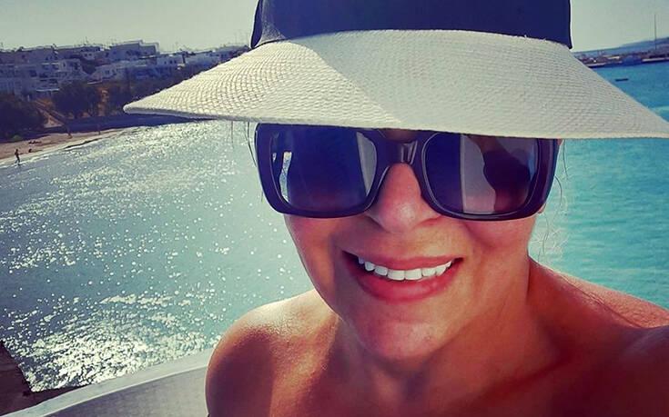 Αποχώρησε από Real Fm και Real News η Σεμίνα Διγενή – Newsbeast