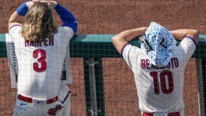Οι Μαϊάμι Μάρλινς του MLB διαλύθηκαν από τον κορονοϊό - Μπέιζμπολ