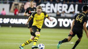 Αντρέ Σίρλε: Ανακοίνωσε την απόσυρσή του στα 29 - Γερμανία