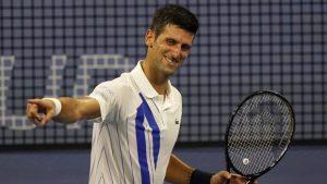 Τζόκοβιτς στο Νο1: Ξεπερνάει Σάμπρας, πιάνει Φέντερερ – Τένις
