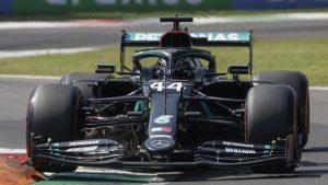 Formula 1: Κυριαρχία της Mercedes, στο 1-2 Χάμιλτον και Μπότας - Formula 1