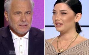 Τρόμαξαν οι κριτές πώς η Κωνσταντίνα Παγάνη θα καταρρεύσει – Newsbeast