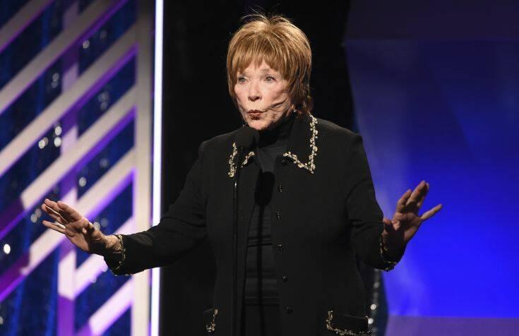 H Σίρλεϊ ΜακΛέιν αποκάλυψε το μυστικό της μακρόχρονης καριέρας της – Newsbeast