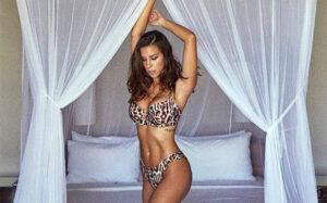Το μοντέλο με το σέξι κορμί – Newsbeast